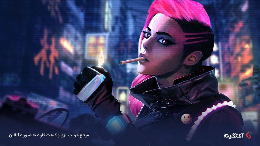 هر آنچه از بازی2077 cyberpunk میدانیم!