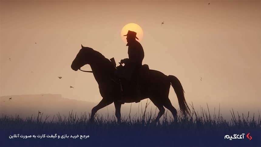 خرید Gold Bars بازی Red Dead Redemption 2